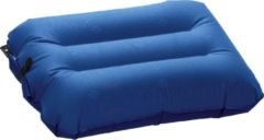 Blauwe Eagle Creek Fast Inflate Pillow M Blue Sea