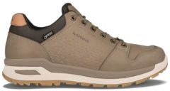 LOCARNO GTX® LO All Terrain Classic Schuhe Lowa beige