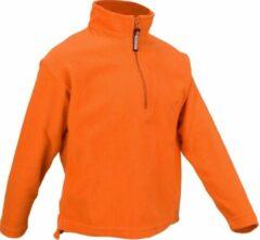 Avento Skipulli Micro Fleece - Junior - Oranje - 164
