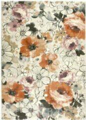Groene Floor Roos Terra 160x230