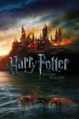 GB eye GBeye Harry Potter 7 Teaser Poster 61x91,5cm