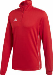 Rode Adidas Performance Sweatshirt Core 18 CV4000