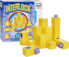 Eureka 3D Puzzle Eureka Ah!Ha Interlock