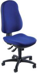 Blauwe TOPSTAR bureaustoelen TOPSTAR SUPPORT SY BLAUW