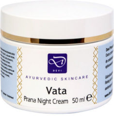 Holisan Vata Night Cream Devi (50ml)