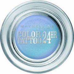 Paarse Maybelline Eye Studio Color Tattoo 85 - Light in Purple- Oogschaduw