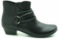 Remonte Laarzen Zwart 38 (UK 5)