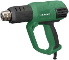 HiKOKI/Hitachi heteluchtpistool - RH650VLAZ - 2000 W