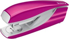 Leitz 5502 New NeXXt WOW Metallic-roze Heftcapaciteit: 30 vel (80 g/m²) 55022023