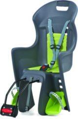 "Polisport Fahrrad Kindersitz New ""Boodie"""