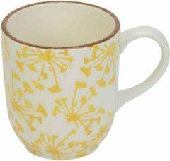 Gele Cosy&Trendy Anis Yellow mok - Set-6