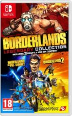 Take Two Borderlands Legendary Collection (Nintendo Switch)