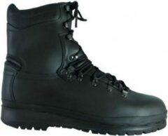 Zwarte Highlander Elite Boots