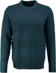 Only & sons warme zachte langere trui legion blue - Maat S