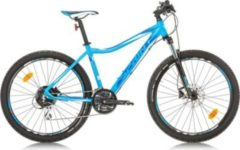 26 Zoll Herren MTB Fahrrad Sprint Apolon... blau, 41cm
