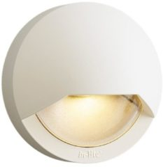 Inlite Blink White Ronde opbouwspot Led 12 volt In-lite BLINK WHITE