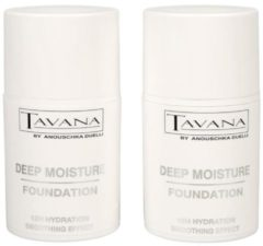 TAVANA Deep Moisture Foundation
