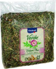 Vitakraft Vita-Verde Hooi 500 g - Ruwvoer - Wilde Rozen