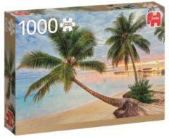Jumbo Premium Collection Puzzel Frans Polynesië - Legpuzzel - 1000 stukjes