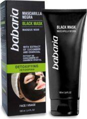 Desigual Zwart Masker Detoxifyng Babaria 100 ml
