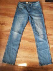 Blauwe IL'DOLCE Regular fit Jeans Maat W28 X L30