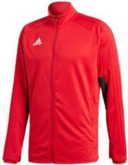 Adidas Condivo 18 Trainingsjacke - Radjacken für Herren - Rot