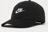 Nike Sportcap - Unisex - zwart,wit