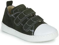 Kaki Lage Sneakers Citrouille et Compagnie NADIR