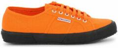 Oranje Lage Sneakers Superga - 2750-CotuClassic-S000010