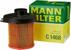 MANN FILTER Filtre a op C1468