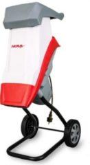 IKRA Elektro Gartenhäcksler IEH 2500 (mit Auffangsack)