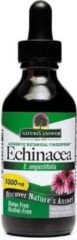 Natures answer Echinacea extract 1:1 alcoholvrij 1470 mg