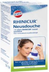 Rhinicur Neusdouche Met 4 Sachets (1set)