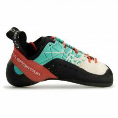 La Sportiva - Women's Kataki - Klimschoenen maat 33,5, zwart