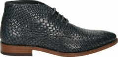 Rehab Heren Nette schoenen Barry Brick - Blauw - Maat 45