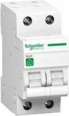 Autoamaat Schneider 2P 10A