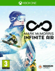 Maximum Games Mark Mcmorris Infinite Air