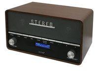 DENVER DAB-36 - Tragbares DAB-Radio - 10 Watt DAB-36