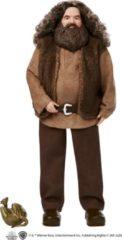 Harry Potter tienerpop Wizarding World Hagrid 26 cm bruin