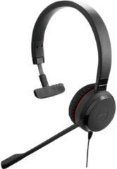 JABRA A GN Netcom Company JABRA Evolve 30 II UC Mono - Headset 5393-829-309