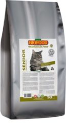 Biofood premium quality kat senior ageing kattenvoer 10 kg
