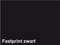 FastPrint Gekleurd Papier A4 160gr FP Zwart 50vel