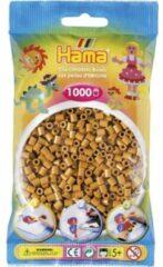 Hama Strijkkralen Lichtbruin (021)