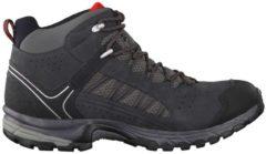 Schuhe Journey MID GTX mit Multigrip-Profil Meindl anthrazit/rot
