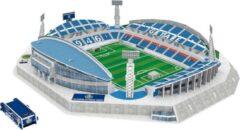 Blauwe Non-License Puzzel Getafe: Coliseum Alfonso Perez 98 stukjes