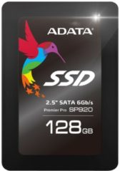 ADATA Technology Co ADATA Premier Pro SP920 - Solid-State-Disk ASP920SS3-128GM-C