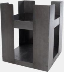 Grijze RedFire - Hollola Vuurschaal 60 cm Industrieel - Vuurschaal 60 cm