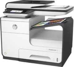 Grijze HP PageWide Pro MFP 477dw/MFP - All-in-One Printer