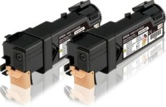 EPSON AL-C2900N tonercartridge zwart standard capacity 2x 3.000 pagina s 2-pack