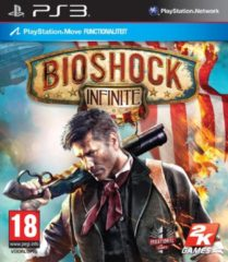 Take Two Bioshock: Infinite - PS3